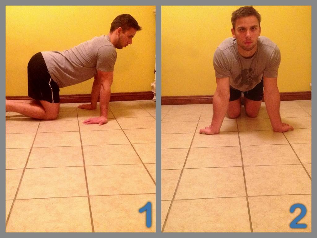 bicep stretch - photo #30